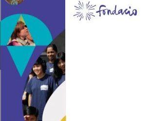 Fondacio Asia brochure