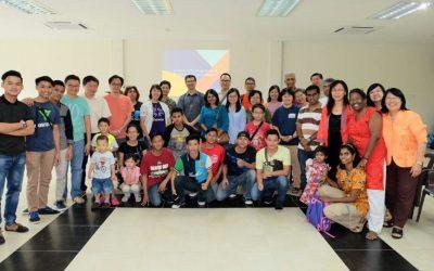 35th Anniversary of Fondacio Malaysia