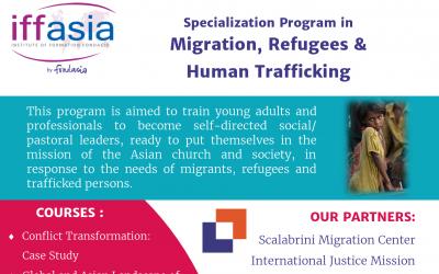 IFFAsia : MIGRATION Specialization