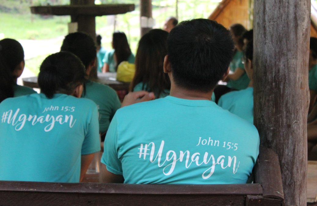 Fondacio Philippines | Youth Summer Camp 2017