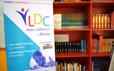 News on YLDC Philippines