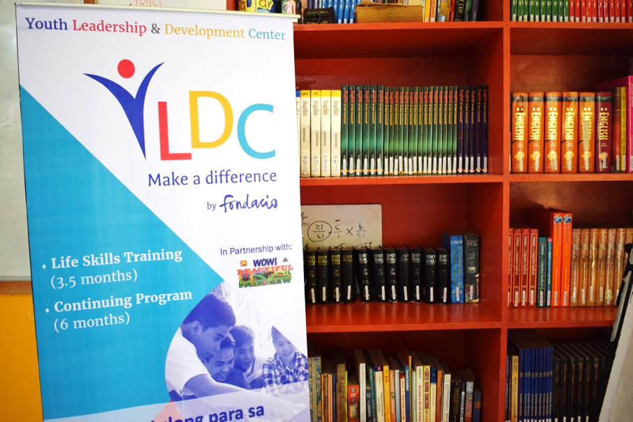 News on YLDC Philippines